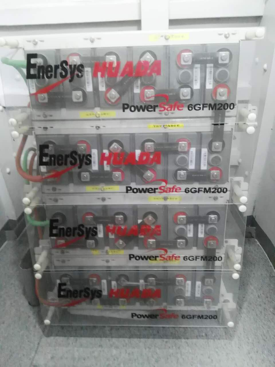 艾诺斯蓄电池