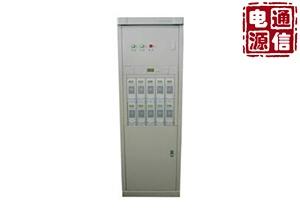 通信高频开关电源系统