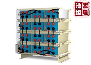 电力阀控式铅酸蓄电池