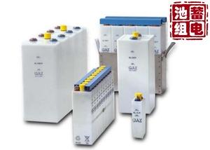 工业用镍镉电池
