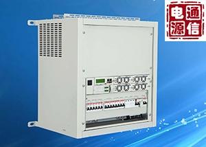 上海挂墙通信电源系统
