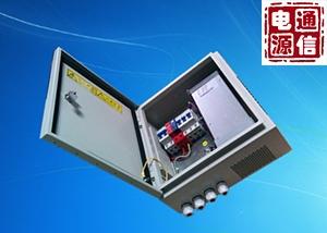 上海室外交、直流电源系统