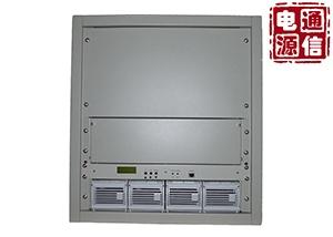室内挂墙电源系统