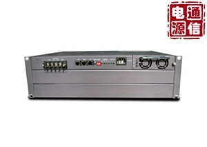 4U直流一体化锂电通信UPS电源